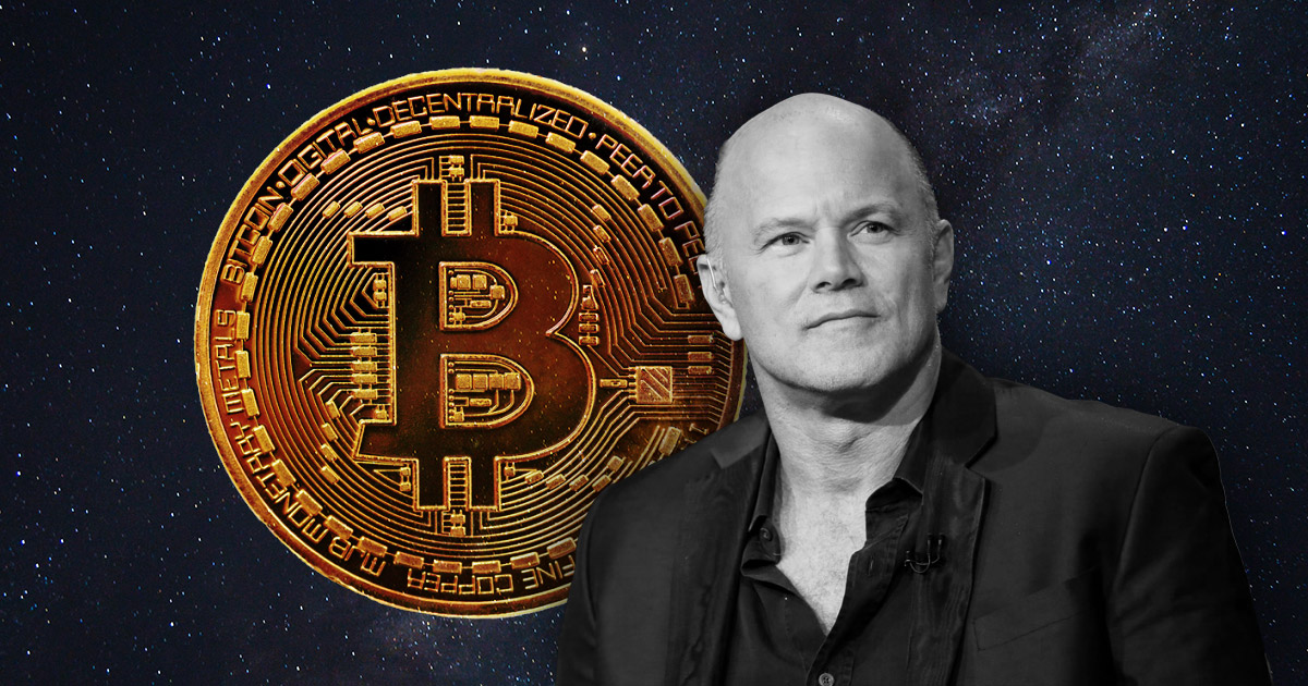Mike Novogratz's Galaxy Digital files for Bitcoin ETF with U.S. regulators thumbnail