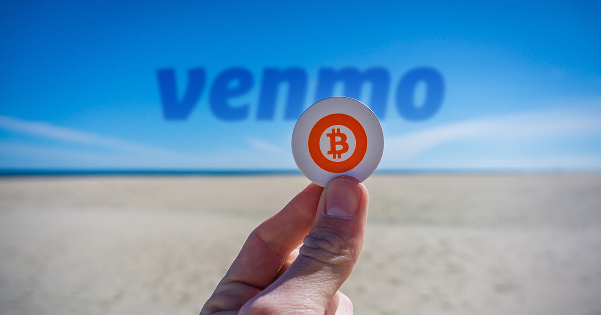 Venmo launches investing service for Bitcoin, Litecoin, Ethereum, and Bitcoin Cash