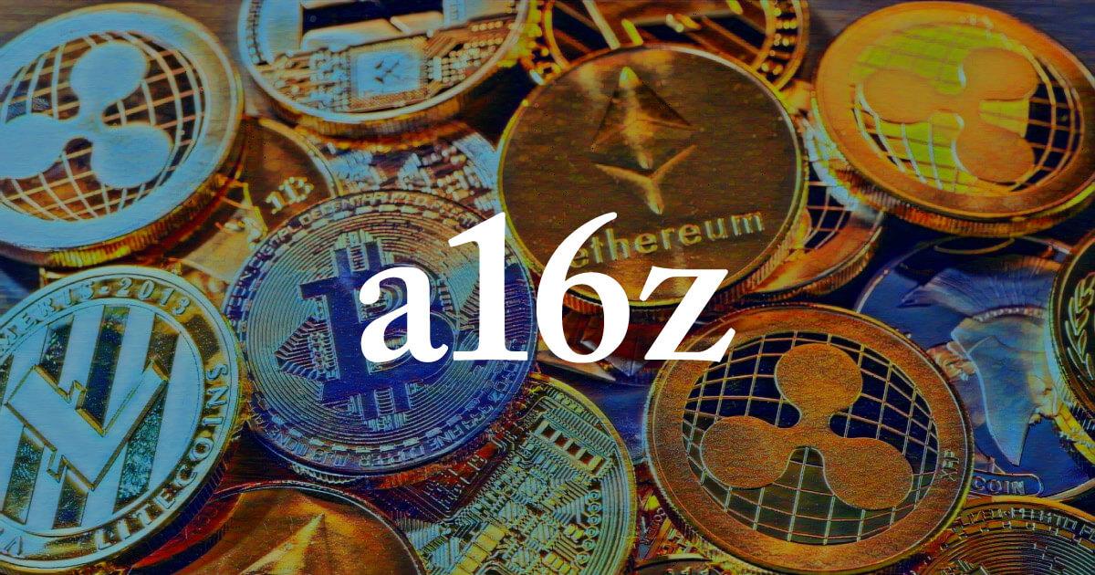 Andreessen Horowitz considers launching crypto-centric $1 billion venture fund | CryptoSlate