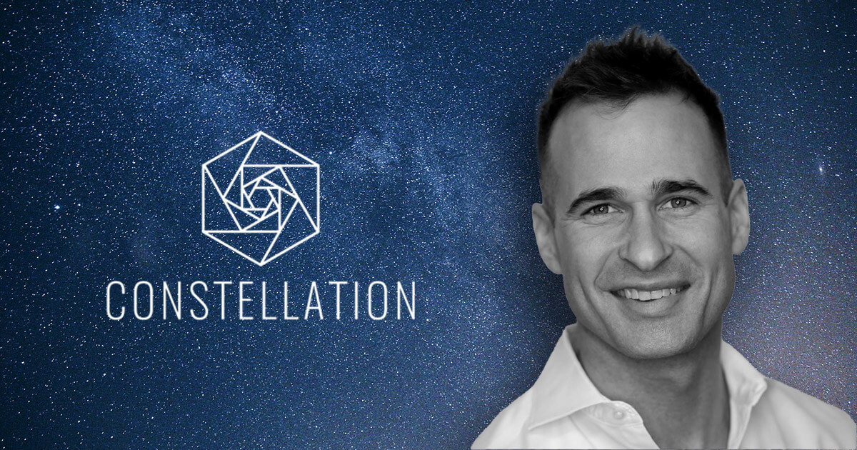 How Constellation is perfecting blockchain onboarding for big enterprise
