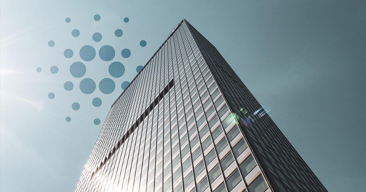Here's two important reasons why Cardano (ADA) hit an all-time high today