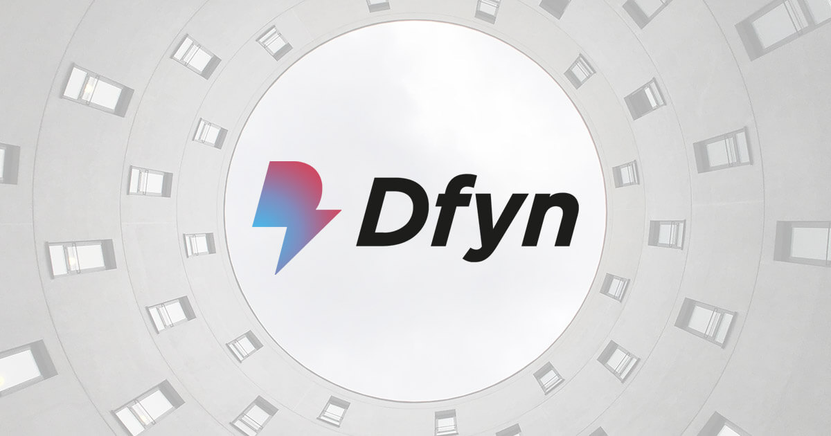 DeFi project Dfyn buzzes to $200m TVL, secures 3 major partnerships just weeks after launch