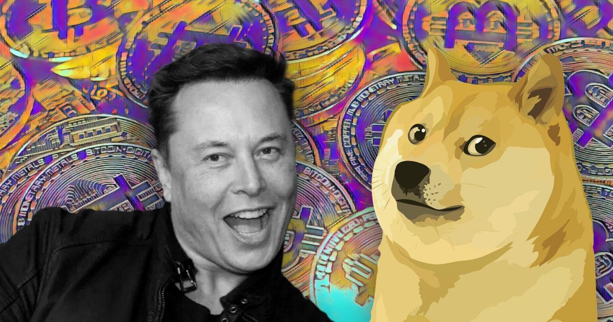 Dogecoin  latest dogecoin news Elon Musk's latest Dogecoin 'trolling' isn't impressing the crypto community thumbnail