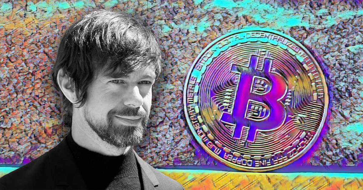 Jack Dorsey's Square has 'no plans' to purchase more Bitcoin 'at this point'
