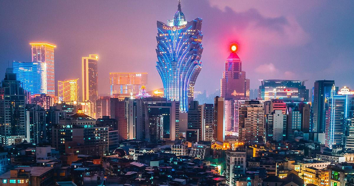 Macau casino investor bets on BTC (BTC) amidst a bleak economic outlook