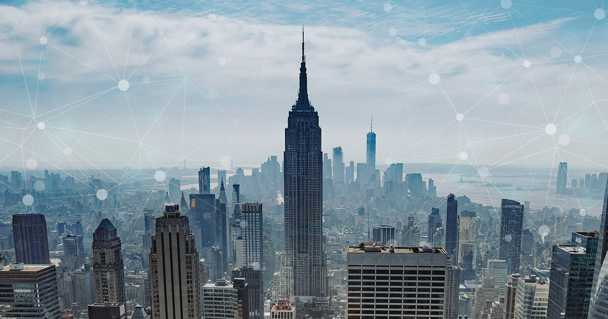 Proposed New York tower to allow 'wireless' crypto trading, host NFTs thumbnail