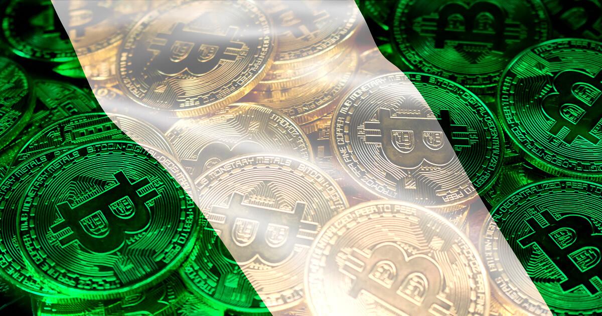 Nigerianisches Zentralbank Bitcoin