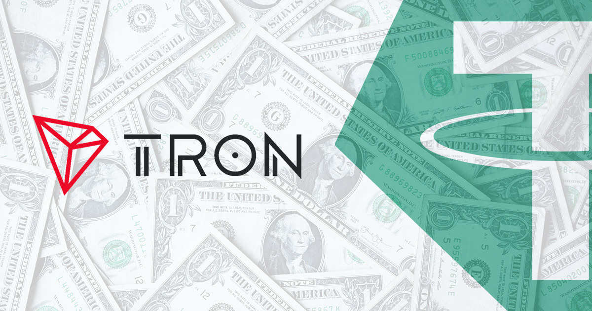 Tron (TRX) issues $30.9 billion in USDT as Tether reveals reserves