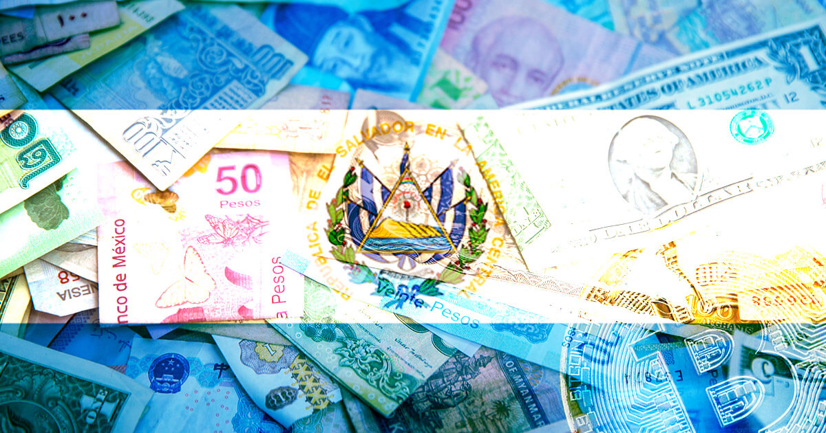 El Salvador's relationship with the IMF turns complicated after new Bitcoin bill