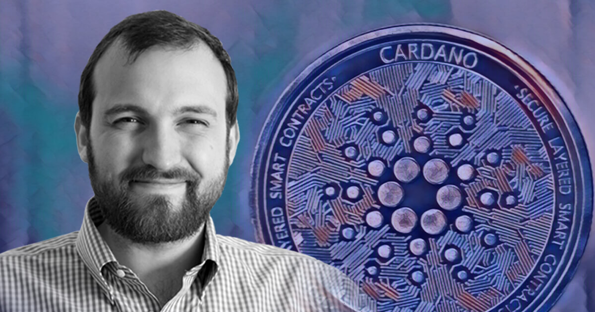 Charles Hoskinson hits back after billionaire calls Cardano a 'cult'