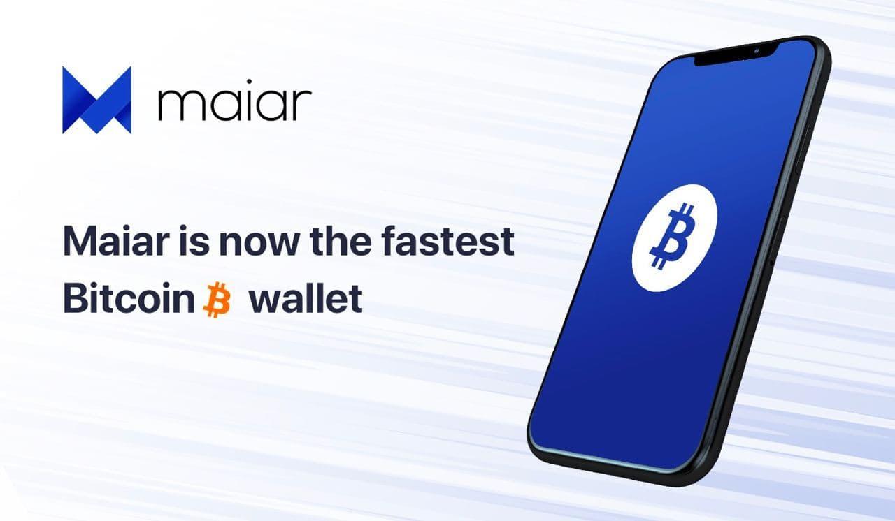 Maiar, The Money App Powered By The Elrond Blockchain, Adds Bitcoin   CryptoSlate
