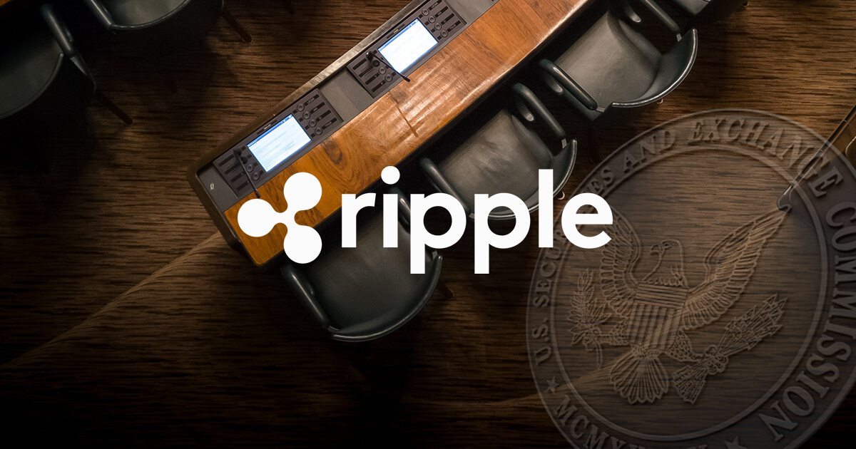 Ripple catches another break as court allows access to SEC's internal trading policies on XRP   CryptoSlate