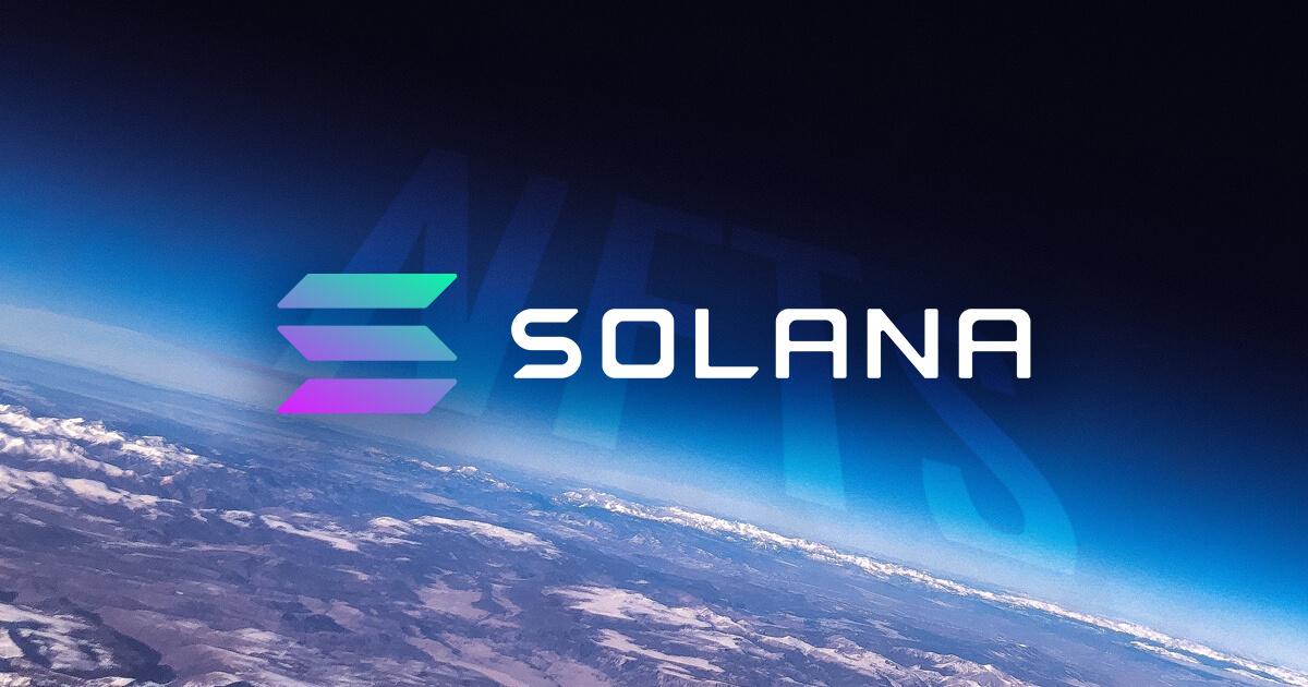 US Space Force-licensed NFTs get issued on Solana blockchain | CryptoSlate