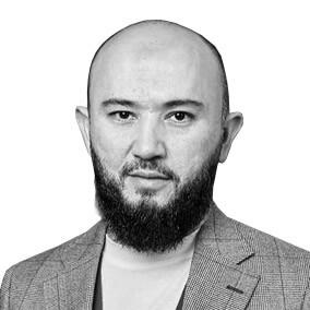 Abdumalik Mirakhmedov