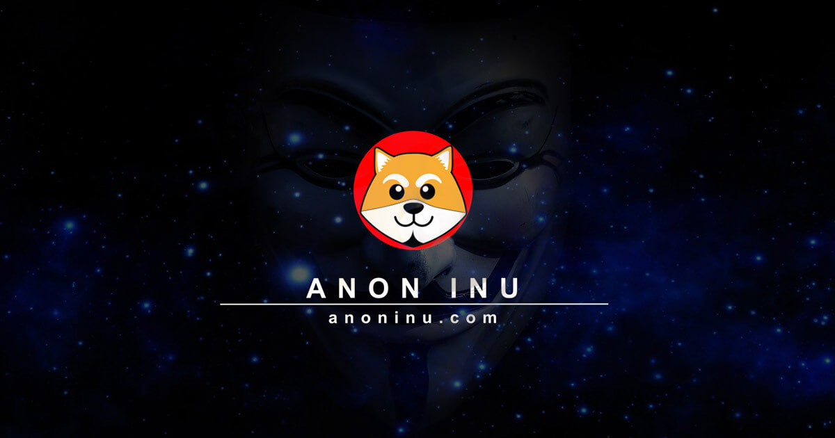 """Hacking group Anonymous launches Anon Inu crypto token """"to fight Musk and China"""""""