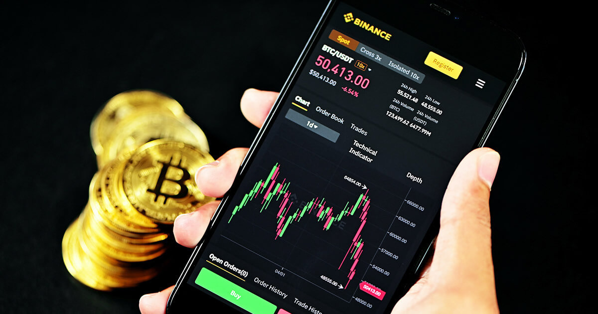 Beginner's guide to margin crypto trading   CryptoSlate
