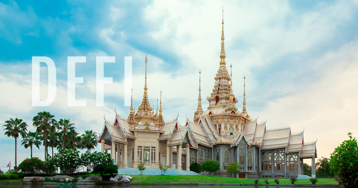 Why Thailand's oldest bank is bullish on DeFi [EXCLUSIVE] | CryptoSlate