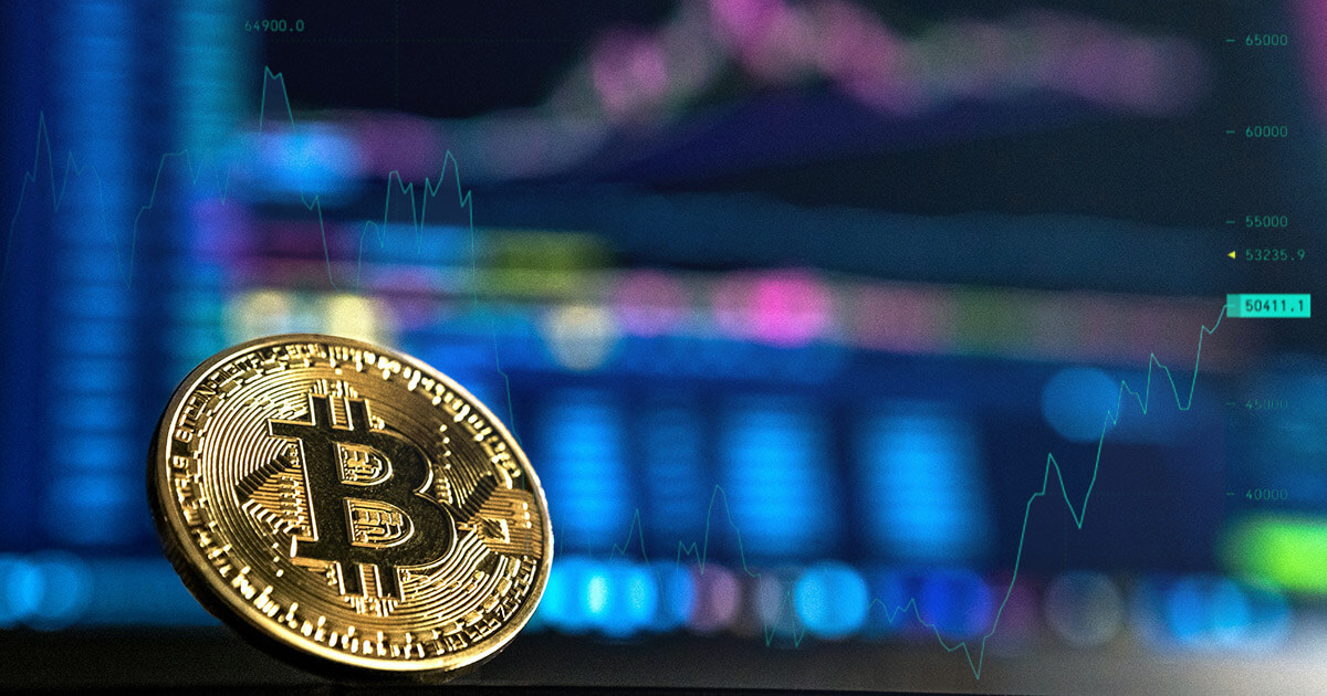 Bitcoin regains $50,000 as crypto market creeps above $2 trillion