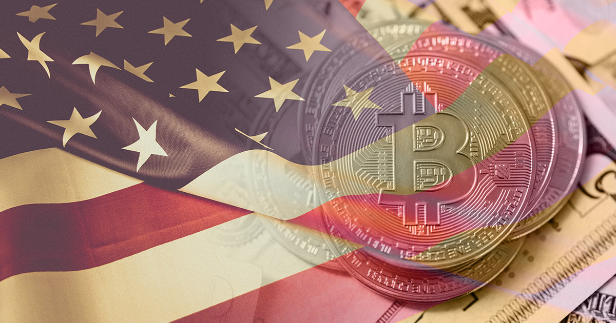 Crypto sees potential trouble as US blocks changes to infra bill   CryptoSlate