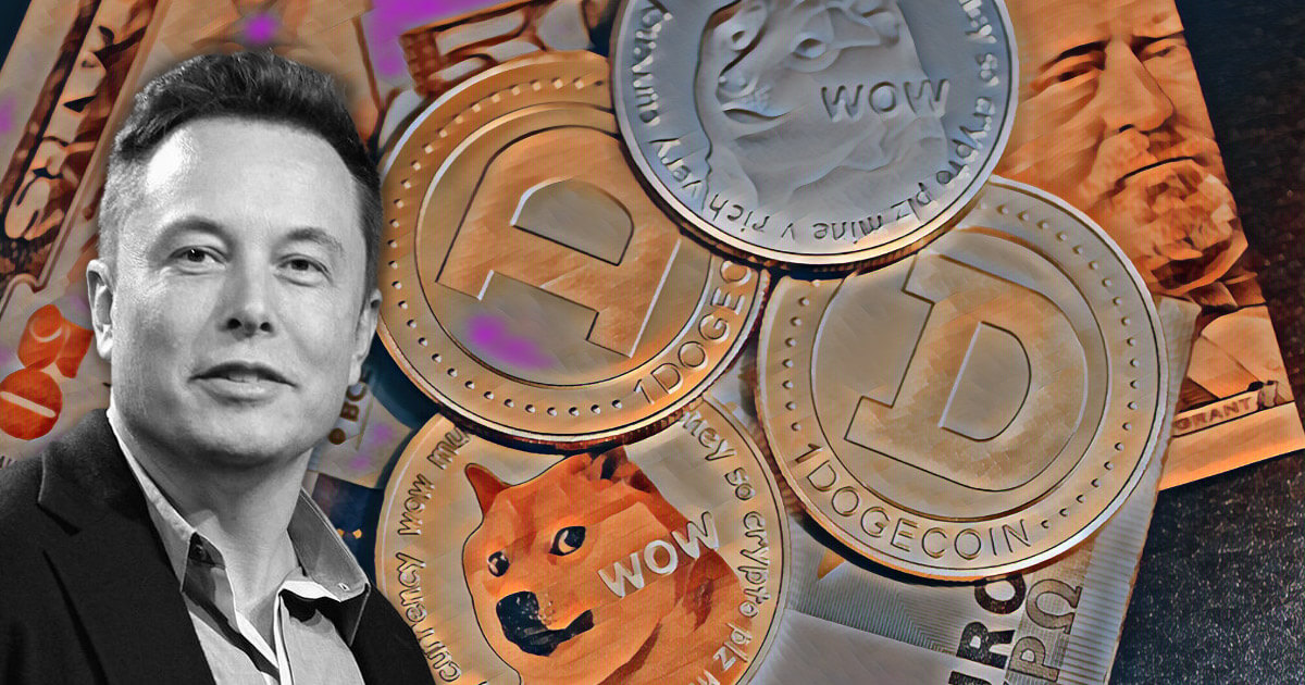 Elon Musk says it's 'super important' for Dogecoin (DOGE ...