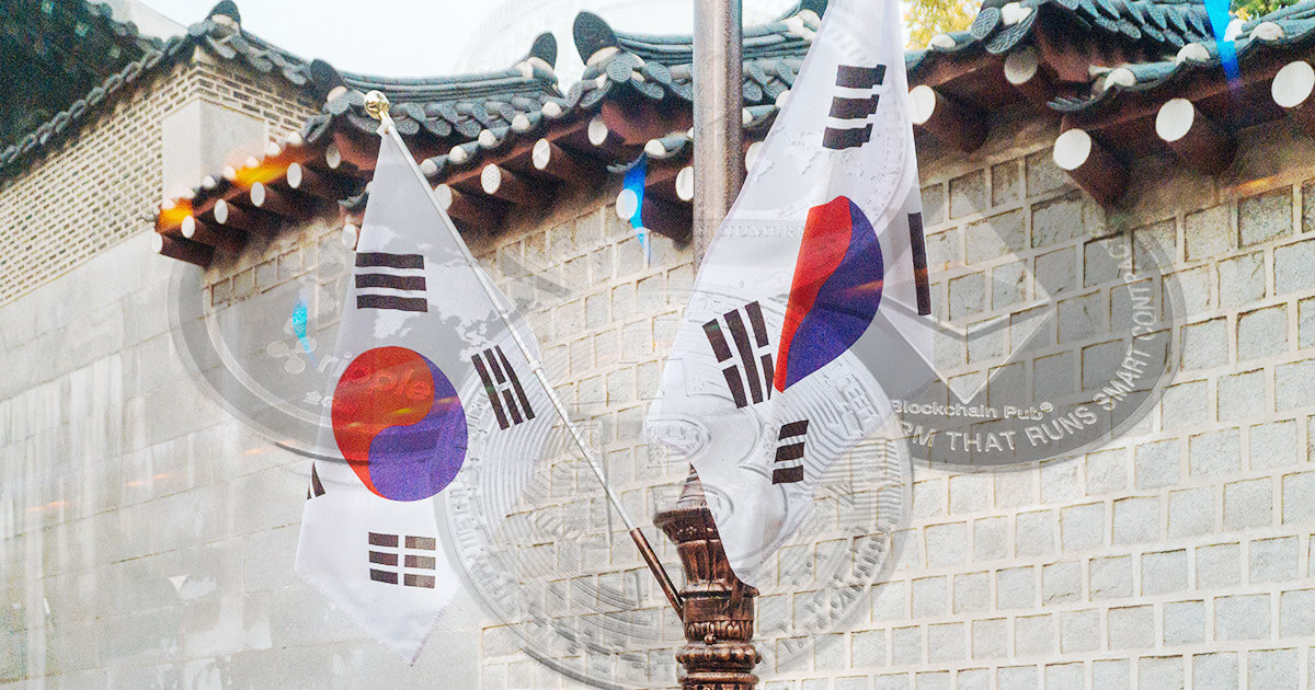 Korean Finance Minister vows crypto taxes starting 2022 | CryptoSlate