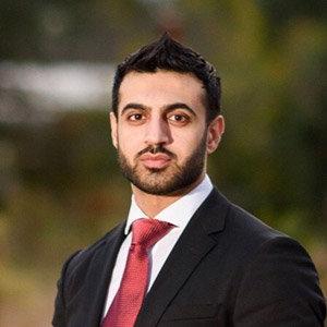 Hisham Khan
