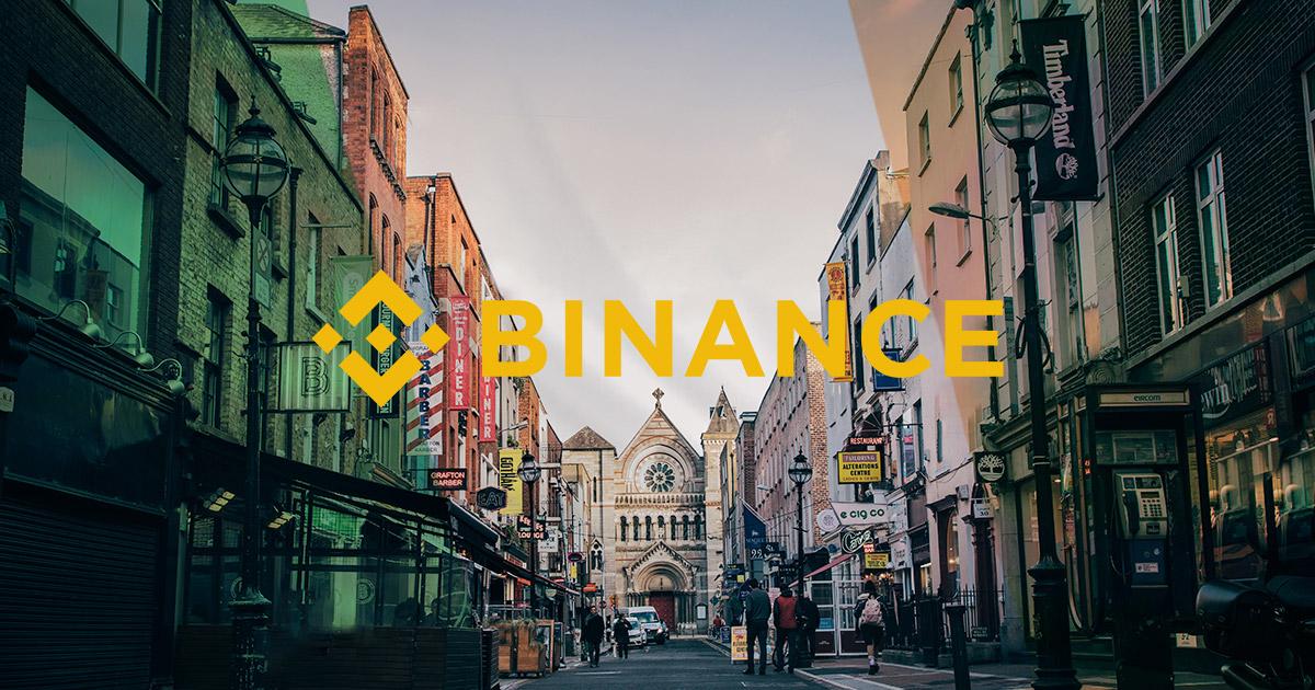 Crypto exchange Binance sets up three Irish entities after global regulatory tussle