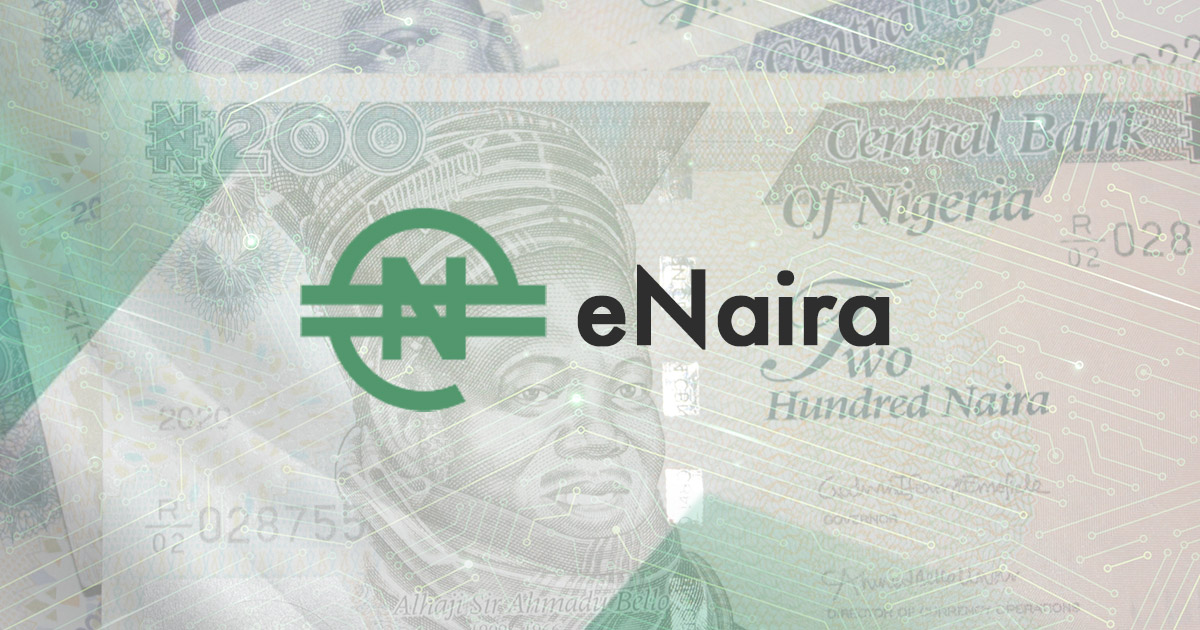 Nigeria suspends launch of ambitious e-naira project | CryptoSlate