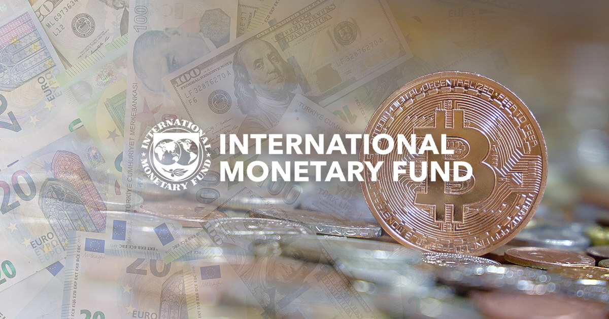 New IMF report calls crypto a 'threat to global economy'   CryptoSlate