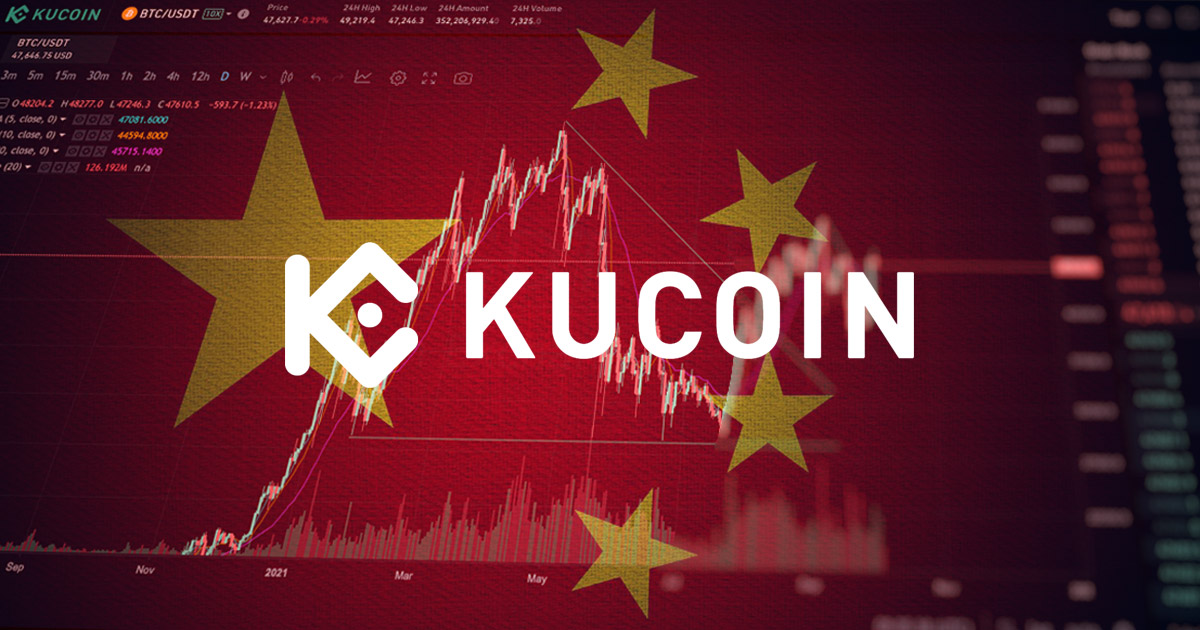 Altcoin exchange Kucoin to cease China operations amid regulatory woes   CryptoSlate