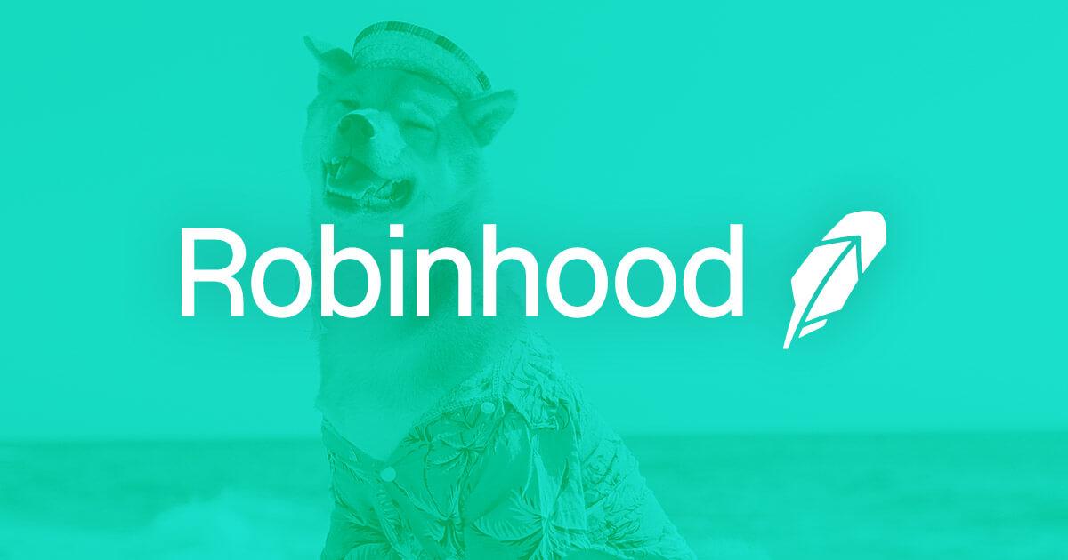 250,000 traders sign petition to add Shiba Inu (SHIB) on Robinhood