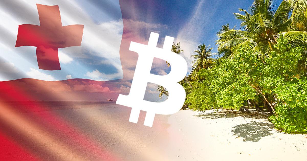 Tiny island of Tonga weighs making Bitcoin (BTC) legal tender   CryptoSlate