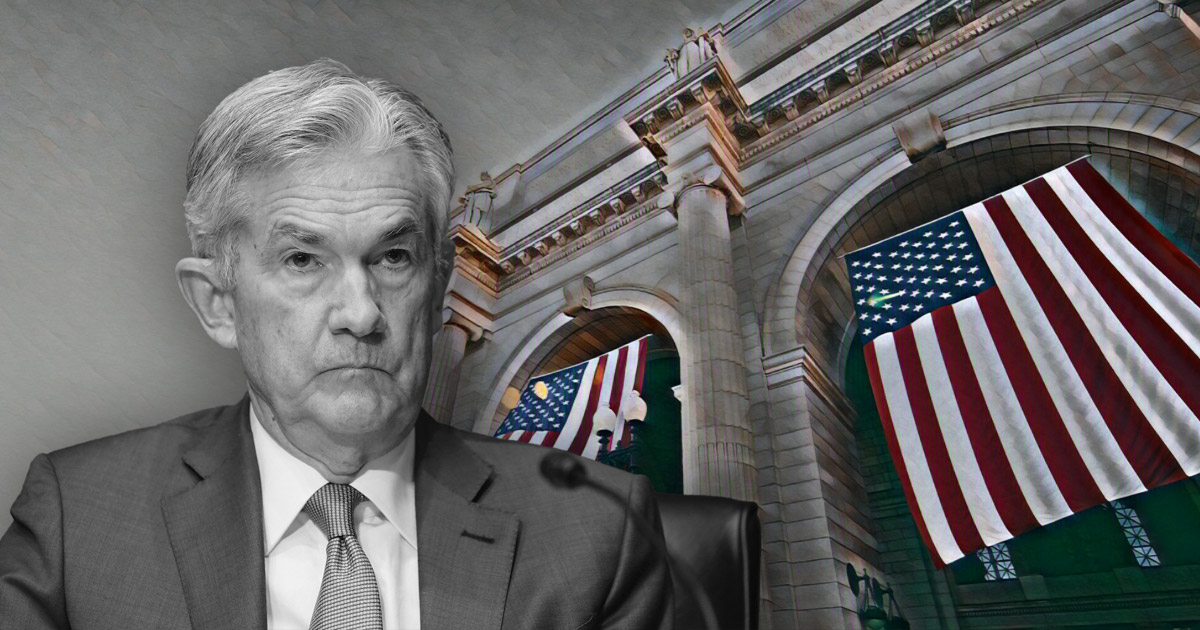 U.S. Federal Reserve has no intention to ban cryptocurrencies, Chairman Powell says   CryptoSlate